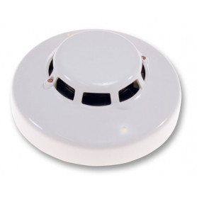 'HOCHIKI' Model SLV-AS Photo Optical Smoke Detector