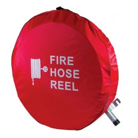 Hose Reel Cover Fitted