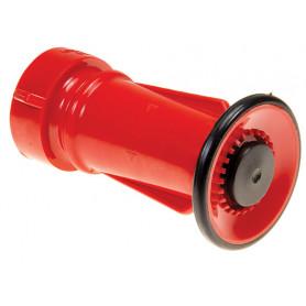 Hose Reel Nozzle - Plastic - Large Power Jet