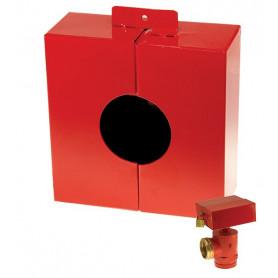 Hydrant Locking Wheel - Metal