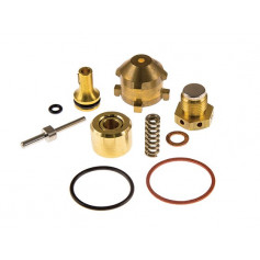 J Series CO2 Valve Overhaul Service Kit