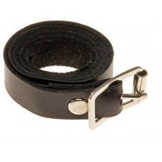 Leather Strap with Buckle - 350 x 13mm