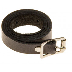 Leather Strap with Buckle - 450 x 13mm