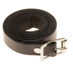 Leather Strap with Buckle - 550 x 13mm