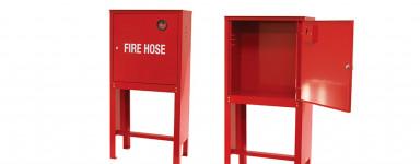 Lay Flat Hose Cabinets
