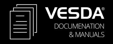 VESDA Documentation & Manuals