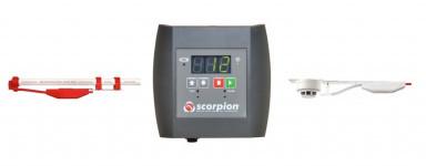 Scorpion Remote Detector Testers