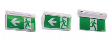 LED Exit Lighting