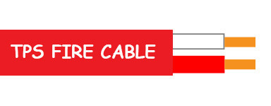 TPS Fire Cable