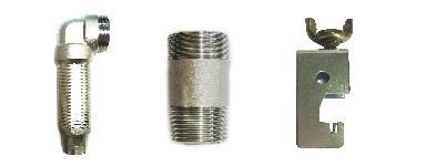 Flexible Dropper Accessories