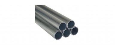 Medium Galvanised Pipe HSL