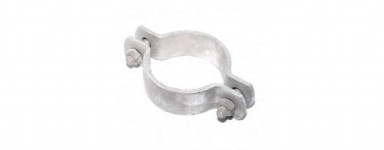 Medium Duty Double Bolted Clamps UN16