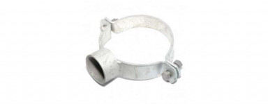 Pipe Stand Clamps cw 50Nb Half Socket