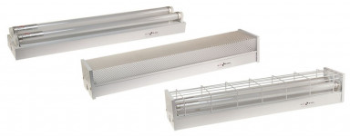 LED Emergency Battens