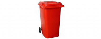 Buckets and Bin