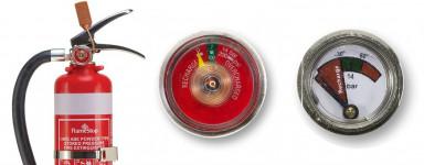 Portable Extinguisher Parts