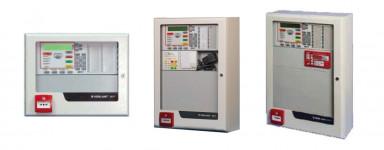 MX1 Addressable Fire Panels