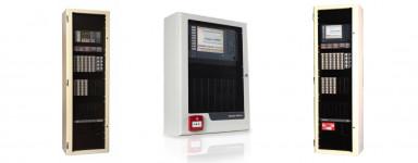 Simplex 4100ESi Addressable Fire Panels