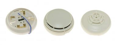 Addressable Simplex Detectors & Bases