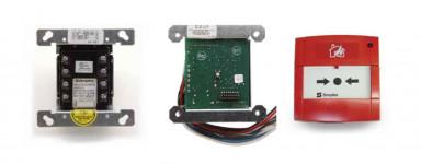 Addressable Simplex IDNet Modules & Field Devices