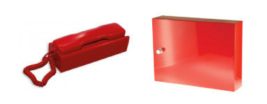 WIP Phones & WIP Cabinets
