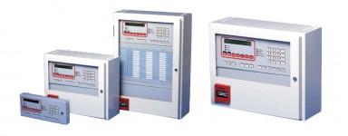 Vigilant F3200 Fire Panels