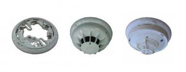 Vigilant Tyco 614 Detectors