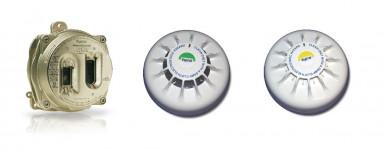 MX Hazardous Detectors / Devices