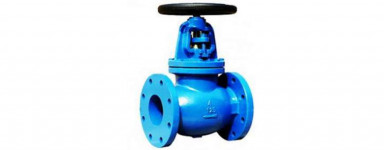 Globe Throttling Valves Flange