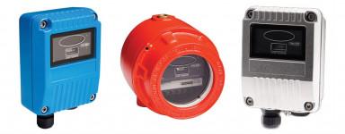 Ultra Violet Infra-Red (UV/IR²) Flame Detectors