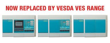 VESDA LaserSCANNER