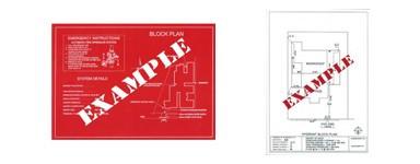 Custom Block Plans