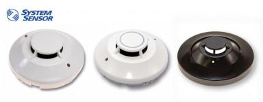 Conventional System Sensor Detectors