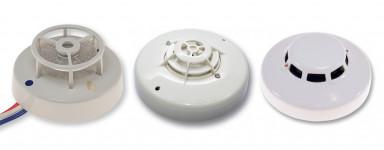 Conventional Hochiki Detectors