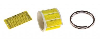 Maintenance Tags & Rings
