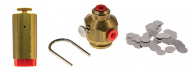 Valves, Actuators & Parts