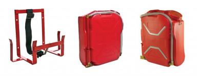 Knapsack Sprayer Packs
