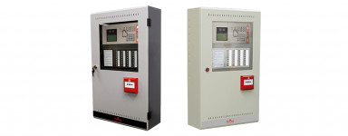FlameStop Addressable PFS200 Alarm Panels