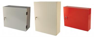 Baseline Data & Termination Cabinets