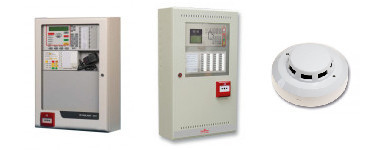 FlameStop Addressable Fire Alarm Systems