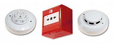 Addressable Detectors & MCP