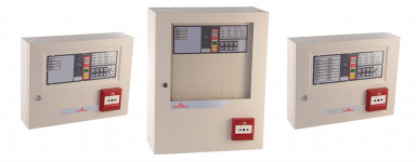 FlameStop Conventional Fire Alarm Panel Series