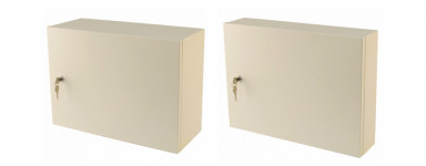 Optional Cabinets to Suit Large & Small Version Panels