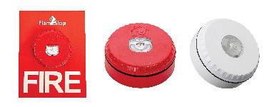 Visual Alarm Devices (VAD)