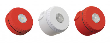 Visual Alarm Devices (VAD) Ceiling Mount