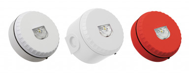 Visual Alarm Devices (VAD) Wall Mount