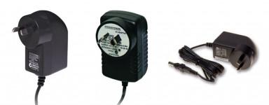 Plug Pack Power Supplies