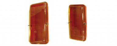 Plastic Extinguisher Cabinets