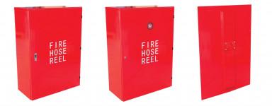 Hose Reel Cabinets