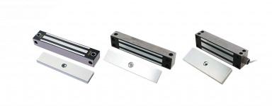 Electro Magnetic Locks 12VDC & 24VDC